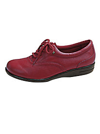 Dr. Scholl's® Leather Oxfords
