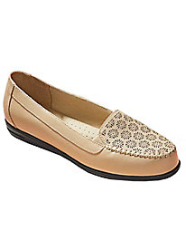 Dr. Scholl's® Dandelion Leather Loafers