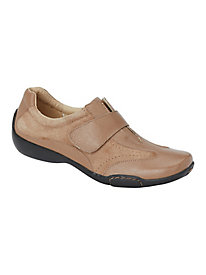 Dr. Scholl's® One-Strap Leather Casuals