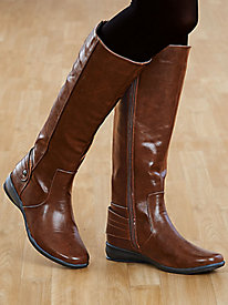 Salon Studio™ Riding Boots