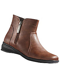 Sno Country Double-Zip Ankle Boots