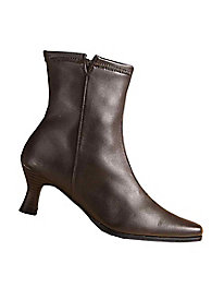 Classique® Stretch Ankle Boots