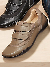 Dr. Scholl's� Sporty Leather Casuals