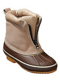 Sno Country� Center Zip Boot