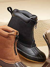 Sno Country™ Center Zip Boot