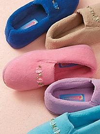 Moonbeam® Plushabye Slippers
