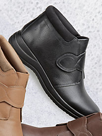 Sno Country� Center Zip Boot