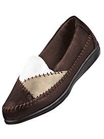 Mushrooms® Colorblocks Loafers