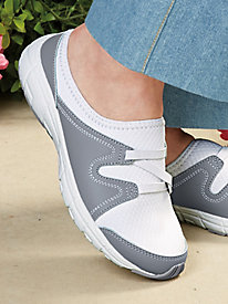 Mushroom� Slip-On Sporty Casuals