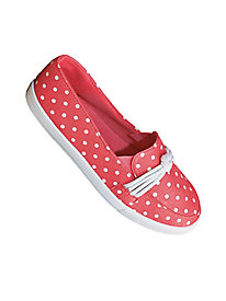 American Sweetheart® Forget-Me-Knot Slip-On