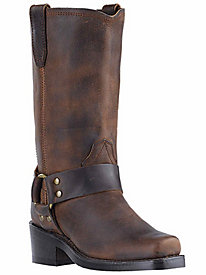 Dingo Women's Molly All Leather Cowboy Boot