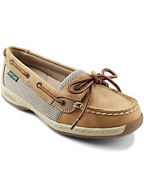 Women's Eastland Sunrise Slip On Boat Shoe