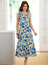 Arbor Time Floral Dresses