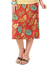 BocaBay� Breeze Catcher 2-Pc. Skirt Set