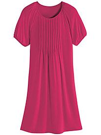 Summer Breeze Knit Dress