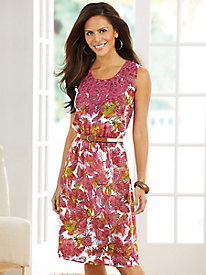 Sara Morgan� Palm Bay Dress