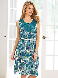 Sara Morgan™ Palm Bay Dress