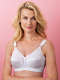 Playtex; 18 Hour; Classic Soft Cup Bra 94186