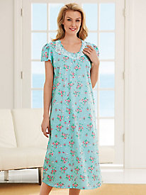 MoonBeams� Nature Walk Nightgown