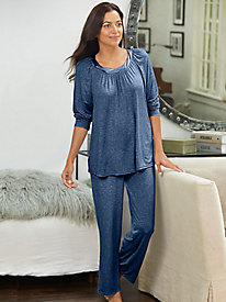 Luxury Pajama Set