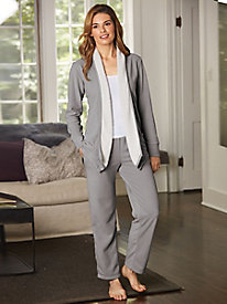 Ultimate Fleece Lounge Set