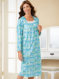 Lacy Lady Nightgown