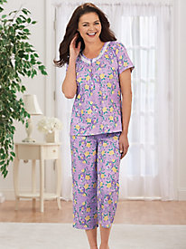 MoonBeam� Capri Pajamas