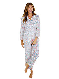 Moonbeams� Ultra Soft Flannel Pajamas