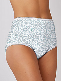 Cotton Incontinence Panties