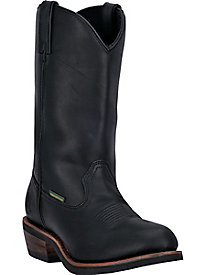 Dan Post Men's Albuquerque Leather Cowboy Boot