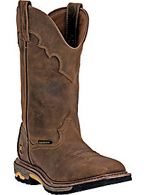 Dan Post Men's Blayde Leather Cowboy Boot