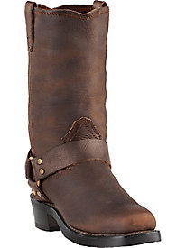 Dingo Men's Dean Leather Cowboy Boot