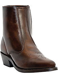 Laredo Men's Long Haul Leather Cowboy Boot