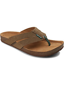 Men's Eastland Tristan Thong Sandal