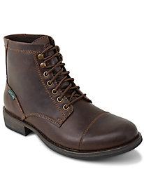 Men's Eastland High Fidelity Cap Toe Boot