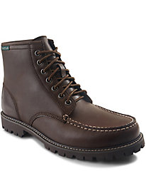 Men's Eastland Lucas Moc Toe Boot