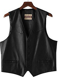 Excelled Leather Vest