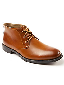 Deer Stags Mean Desert Boot