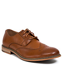 Deer Stags Hampden Wing tip Oxford