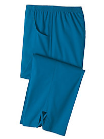 BocaBay� Carefree Cotton Capris