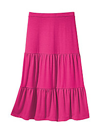 American Sweetheart® Tiered Skirt