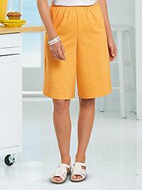 BocaBay™ Calcutta Cloth Culottes