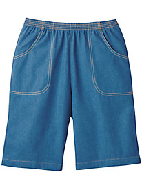 American Sweetheart® Cotton Shorts