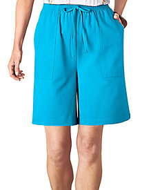 BocaBay� Deliciously Cool Calcutta Shorts