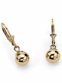 Ball Drop Earrings 93326