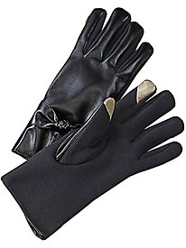 Stretch Touchscreen Gloves
