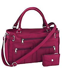 6-Pocket Handbag