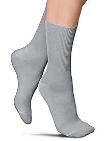 Everyday Socks with Haband Stretch Comfort