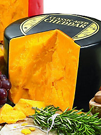 Classic Aged Cheddar 3 lbs. by Haband