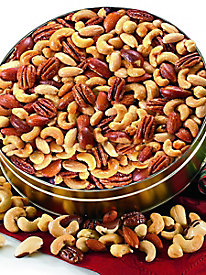 Deluxe Mixed Nuts 8 oz.